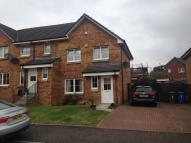 new house to rent in MYRESIDE WAY, CARTYNE...