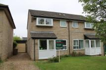 3 bed semi detached property in Berryfields, Brundall...