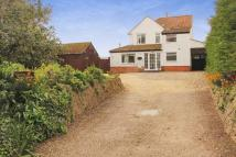 4 bed Detached home for sale in Old Road, Acle, Norwich