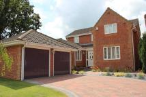 Detached property in Greenacre Close...