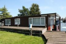 property for sale in House Boat, Bells Boat Yard, Brundall