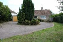 Chalet in South Walsham Road, Acle...
