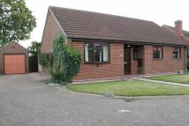 3 bedroom Detached Bungalow for sale in Fir Tree Close, Brundall...