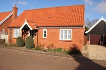 3 bed Detached Bungalow to rent in Church Close...