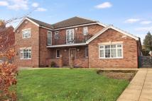 6 bedroom Detached property in Blofield Road, Brundall...