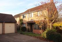 4 bedroom Detached property in Fletcher Way, Acle...