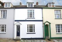 2 bedroom Terraced property in Turnchapel, Plymouth