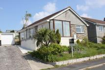 3 bedroom Detached Bungalow for sale in Heybrook Bay, Plymouth