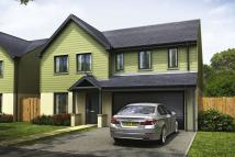 new house in Elburton, Plymouth