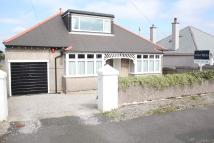Detached Bungalow in Plymstock, Plymouth