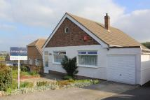 Detached Bungalow for sale in Elburton, Plymouth