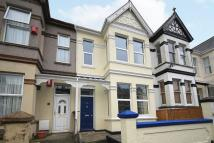 Peverell Terraced house for sale