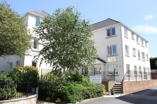 1 Bedroom Apartment For Sale In Plymstock Plymouth Pl9