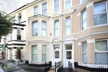 Terraced property for sale in The Hoe, Plymouth