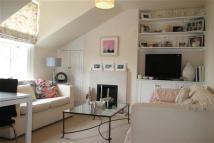 Flat in Dalebury Road, SW17