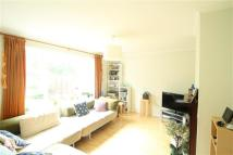 Flat to rent in Strathdon Drive, SW17