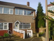2 bed End of Terrace property in Church Lane