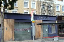 Caledonian Road Restaurant to rent
