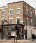 Shop for sale in Blackstock Road, London...