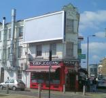 Restaurant in Bethnal Green Road for sale