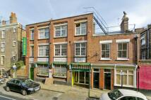 property for sale in WINKLEY STREET, London, E2