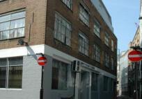 property to rent in 1-2 DOMINGO STREET, London, EC1Y