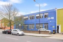 property to rent in Pritchards Road, Bethnal Green, E2