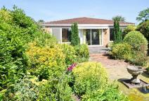 Bungalow for sale in Lovers Walk, Wells...