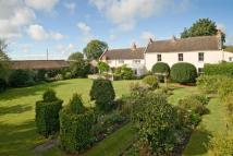 6 bed Detached home for sale in Polsham, Wells, Somerset...