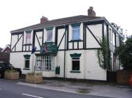 property to rent in The Black Horse Inn Mill Lane, Grainthorpe, LN11