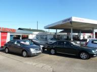 property for sale in North Holme Service StationNorth Holme RoadLouth,LN11