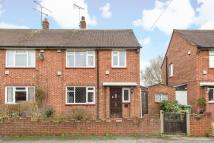 3 bedroom property to rent in Mayfield Road, Camberley