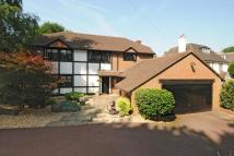 4 bedroom Detached property to rent in Heatherley Road...