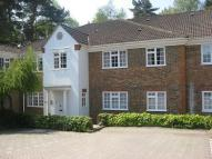 1 bed Apartment to rent in Camberley, Surrey