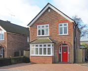 3 bedroom Detached property to rent in Bridge Road, Bagshot