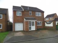 4 bedroom Detached property in Heaney Close...