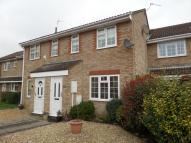2 bedroom Terraced house in Eliot Close...