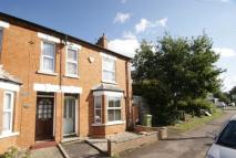 3 bed End of Terrace house in Tickford Street...