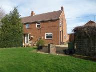 3 bed semi detached home for sale in Cranfield Road, Astwood...