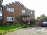 4 bed Detached property for sale in Lagonda Close...