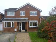 Gladstone Close Detached house for sale