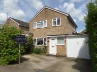 Link Detached House in Deben Close...