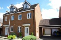 3 bedroom semi detached property for sale in Samuel Close...