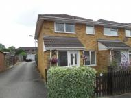End of Terrace house for sale in Cypress, Newport Pagnell...