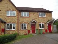 2 bed Terraced property for sale in Newbolt Close...