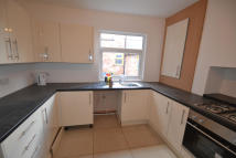 1 bedroom Ground Flat to rent in St. Peters Street...