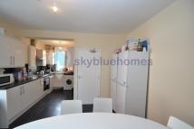 5 bed End of Terrace property to rent in Radford Boulevard...