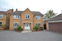 4 bedroom Detached house in LADY HAY ROAD, Leicester...