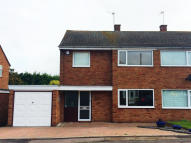 semi detached property to rent in PENRYN DRIVE, Wigston...