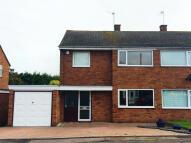 semi detached property to rent in PENRYN DRIVE, Wigston...